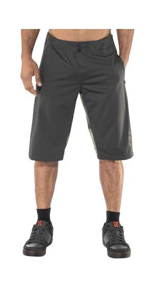 Fox Attack Spodnie rowerowe Mężczyźni oliwkowy
